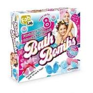 Make Bath Bombs
