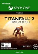 Xbox One Titanfall 2 - Ultimate Edition £4.49 at CDKeys