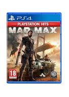 PS4 Mad Max (PlayStation Hits) £9.85 at Base