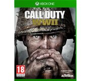 *SAVE £3* XBOX ONE Call of Duty WWII