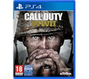 *SAVE £3* PS4 Call of Duty WWII