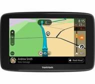 """TOMTOM GO Basic 6"""" Sat Nav - Full Europe Maps"""