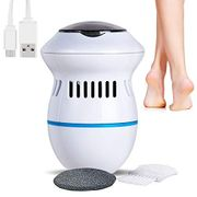 Portable Electric Vacuum Adsorption Foot Grinder USB Electronic Pedicure Tool