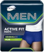 Order Your Tena Keep Control Sample Pack for Men