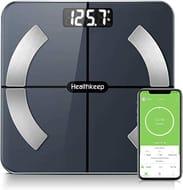 Smart Bathroom Scale