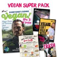Free Vegan Super Pack