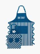 Parent & Child Kitchen Apron Gift Set