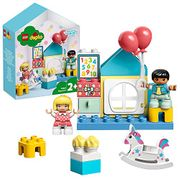 LEGO 10925 DUPLO Town Playroom Playable Dolls House