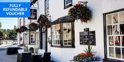 2 Night Break for 2 Inc Prosecco, Breakfast & Late Check Out £139 / £69.50pp