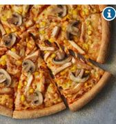 Nationwide Two for Tuesday: 2 for 1 on Pizza Orders at Domino's Pizza