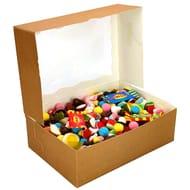 Pick N Mix Large 2kg Sweet Gift Box