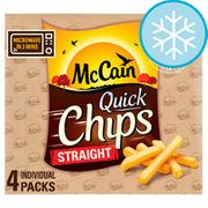 Mccain Micro Chips 4 X 100G