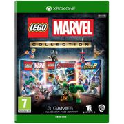 [Xbox One] Lego Marvel Collection Inc 3 Games