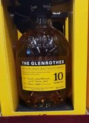 The Glenrothes Whisky 70ml