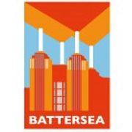Battersea Multi-Coloured Print