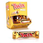 Twix Minis 800g Inc Delivery