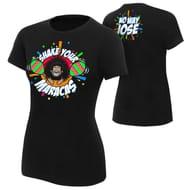 """No Way Jose """"Shake Your Maracas"""" Women's Authentic T-Shirt"""