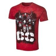 """The Club """"Oc"""" Mineral Wash T-Shirt"""