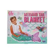 Create Your Own Mermaid Tail
