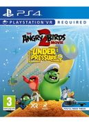 PS4 / PSVR the Angry Birds Movie 2: Under Pressure VR £10.99 at Base