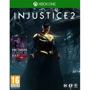 Xbox One Injustice 2 with Dark Seid DLC £6.95 at the Game Collection