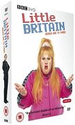 Little Britain: Complete Seasons 1-3 (DVD)