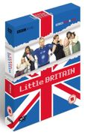 Little Britain: Seasons 1-3 (Used) (DVD)