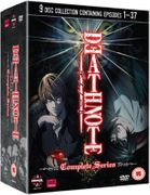 Death Note: The Complete Series (Used) (DVD)