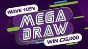 Win £25,000(Premium Or Free Postal Entry)AREA RESTRICTIONS APPLY
