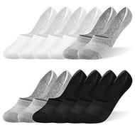 12 Pairs Cotton Low Cut Socks