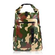 Deal Stack! Premium Waterproof Dry Bag Sack. 30L