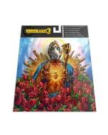Official BORDERLANDS 3 Psycho Bottle Opener & Magnet Set Only £4.99