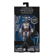 Hasbro Star Wars Black Series Gaming Greats Jango Fett Action Figures