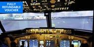 Cheshire Flight Simulator Experience, save 59%