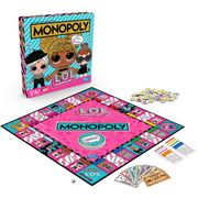 L.O.L Surprise! Monopoly Game Only £20.49