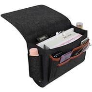 Bedside Storage Pocket, Thicker Felt Bedside,