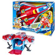SAVE £20 - PAW PATROL Mighty Jet Command Centre with Lights & Sounds