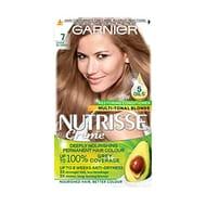 Garnier Nutrisse Blonde Hair Dye Permanent