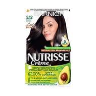 Garnier Nutrisse Brown Hair Dye Permanent