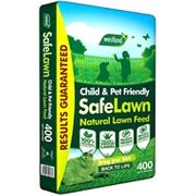 Westland Safe Lawn Natural Lawn Feed 400 Sq Metres - 25% off at Homebase