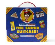 Where's Wally? the Super Suitcase