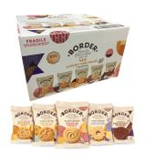 Border Biscuits: 100 Twinpacks 5 Varieties Individually Wrapped Twin Pack