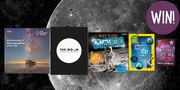 Win a Collins Astronomy Family Book Bundle