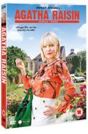 Win a Copy of Agatha Raisin Series 3 on DVD
