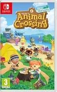 Animal Crossing New Horizons for the Nintendo Switch on Amazon
