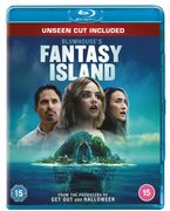 Win 1 of 2 Copies of Fantasy Island on Blu-Ray
