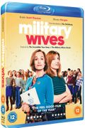 Win a Copy of Military Wives on Blu-Ray
