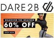 DARE2B Sportswear SALE - WOMEN MEN KIDS