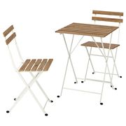 TRN Bistro Table & Chairs. Price Reduction for Ikea Family Members