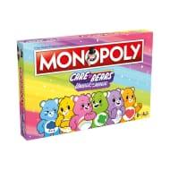 Carebear Monopoly